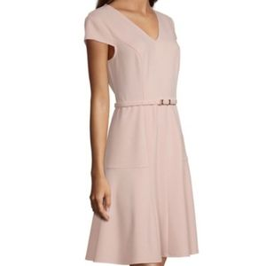 Liz Claiborne Women's Blush Manor Garden Dress